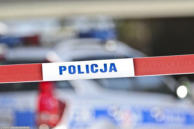 Żębocin. Tragedia rodzinna w Małopolsce. Policja znalazła dwa ciała