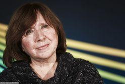 Białoruś. Swiatłana Aleksijewicz odmówiła zeznań przed Komitetem Śledczym