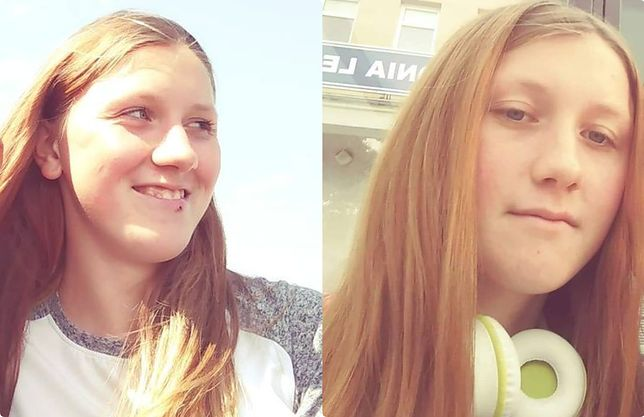 16-letnia Andżelika wyszła po zakupy i nie wróciła do domu