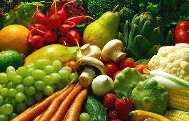 Owoce i warzywa droższe przed świętami