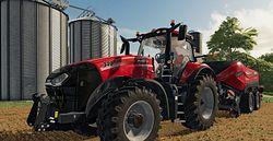 Trailerul Farming Simulator 22. Primul conținut al jocului