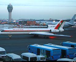 Samolot prezydenta Łukaszenki na sprzedaż. Jest tylko jeden problem