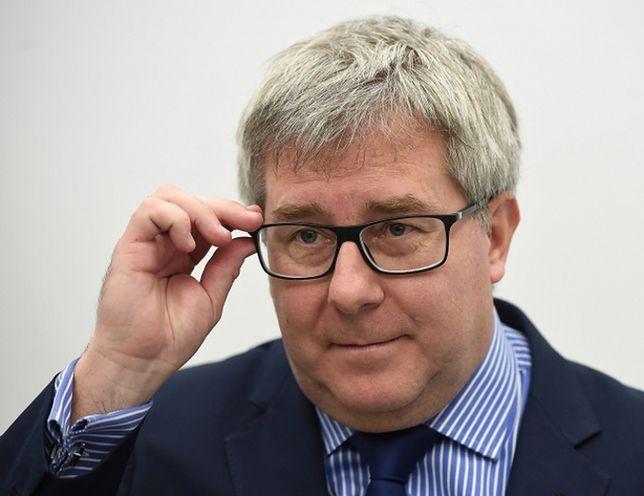 Ryszard Czarnecki i Bogusław Liberadzki wiceprzewodniczącymi Parlamentu Europejskiego