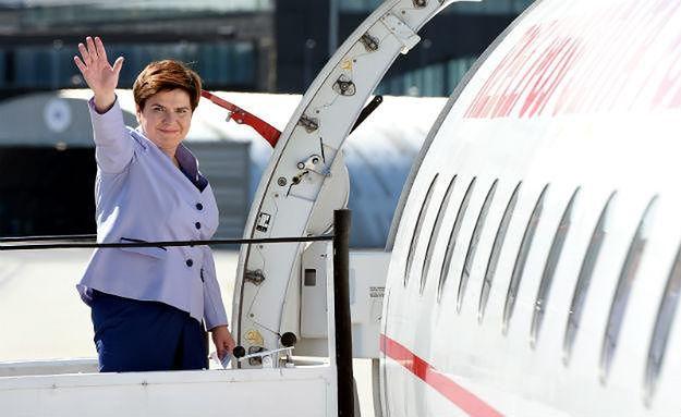 HEAD to procedury dot. lotów najważniejszych osób w Polsce, które mają ułatwić politykom korzystanie z wojskowych samolotów i śmigłowców
