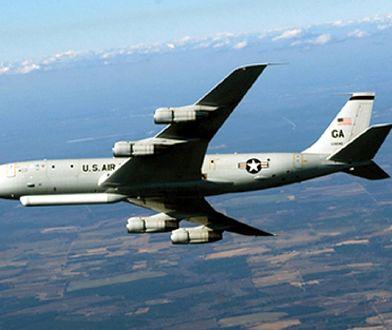 Amerykański samolot rozpoznawczy