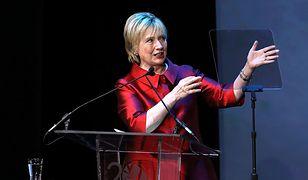 Nowa fryzura Hillary Clinton