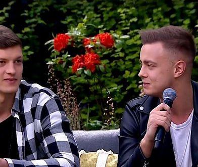 Rafał i Krzysztof Jonkisz o braterskiej relacji. Program pokazał im, jak jest ważna