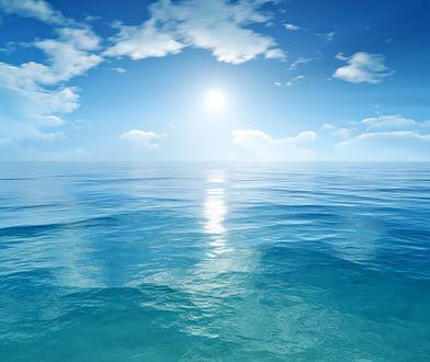 W trakcie rejsu wycieczkowego bezkres oceanu pobudzi wyobraźnię