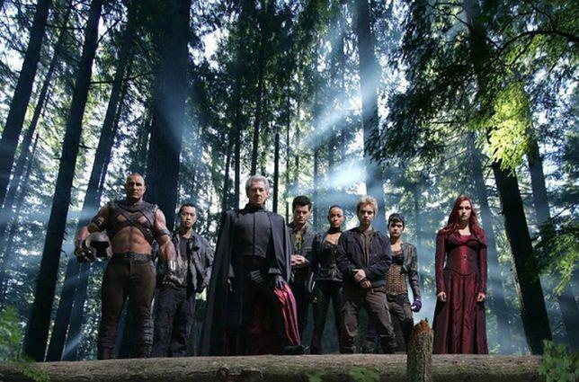 """X-Men: Ostatni bastion"" – program TV na piątek 08.11.2019"