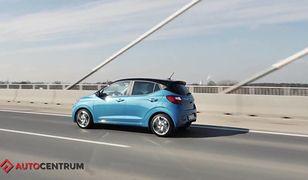 Hyundai i10 - lepsza fura sąsiada