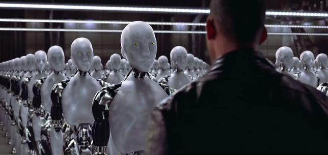 Ja, robot