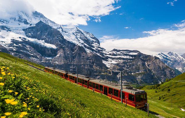 Szwajcaria luzuje restrykcje