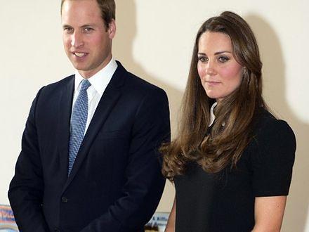 Księżna Kate cierpi na depresję poporodową