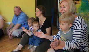 Magdalena Dobrzańska-Frasyniuk pracuje z dziećmi - głównie imigrantów