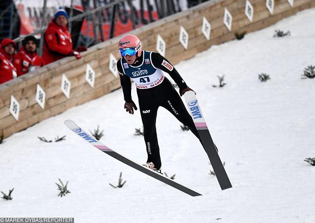 Skoki narciarskie transmisja online - gdzie obejrzeć za darmo skoki narciarskie w Iternecie?