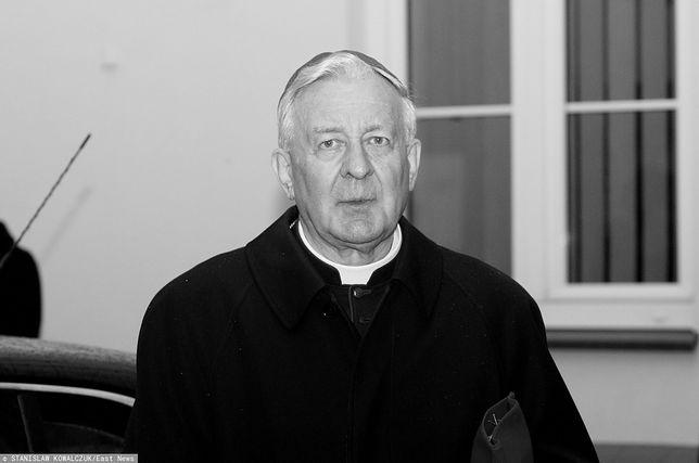 Ks. Marcin Węcławski złożył wniosek do poznańskiej kurii ws. arcybiskupa Julia Paetza