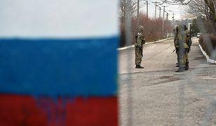 Ministerstwo obrony Rosji: wojska przygotowują się do powrotu do baz