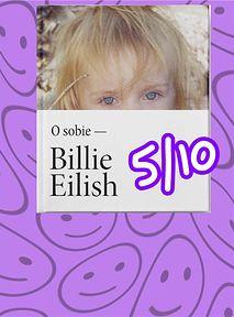 """Książka Billie Eilish """"O sobie"""" zadowoli psychofanów. I nikogo więcej [RECENZJA]"""