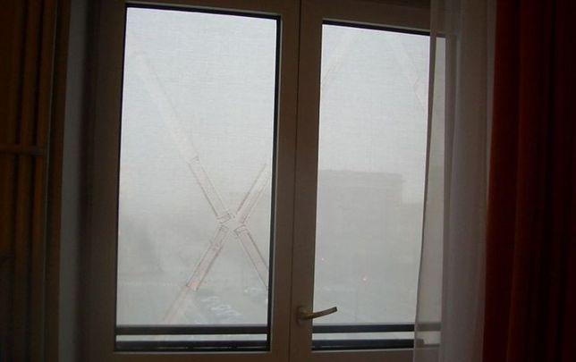 """Gość hotelu MDM: """"Po dwóch dniach dostałem reklamówkę na okno i straciłem widok"""""""