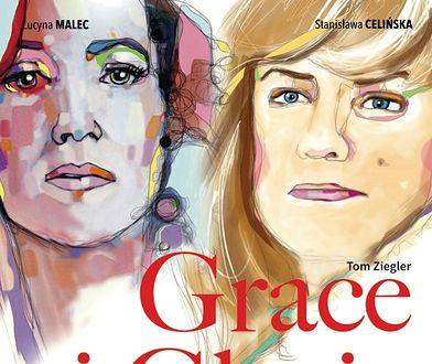 GRACE I GLORIA - Garnizon Sztuki zaprasza