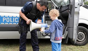 Policjanci zszokowani listem matki