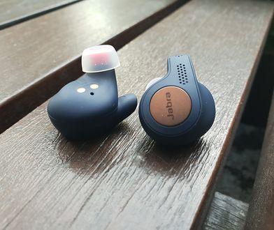 Jabra Elite Active 65t. Bezprzewodowe słuchawki dla sportowców