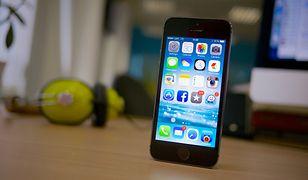 Usuwanie aplikacji na iOS-ie wymaga jedynie kilku kliknięć