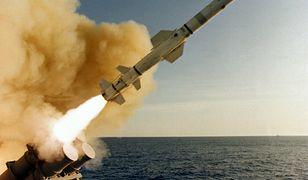 USA rozważa wprowadzenie nowej, wyjątkowo potężnej broni