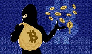 Twoje nagrania  ostaną opublikowane, jeśli nie zapłacisz Bitcoinami