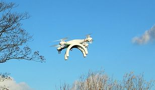 Drony już wkrótce będą kontrolować... pogodę!