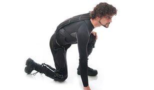 Superflex - egzoszkielet, który da się schować pod ubraniem