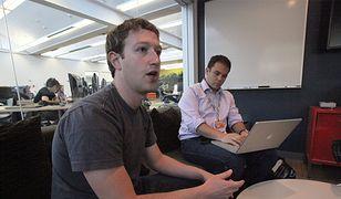 Iran wzywa Marka Zuckerberga do sądu