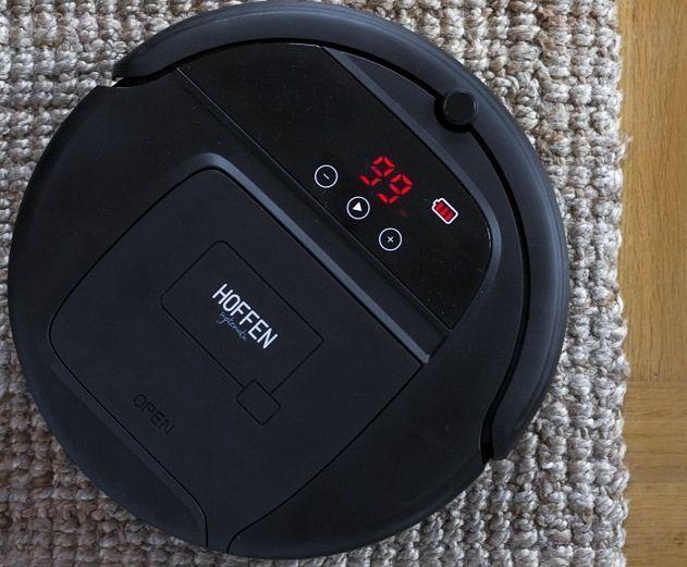 Robot SMART firmy Hoffen