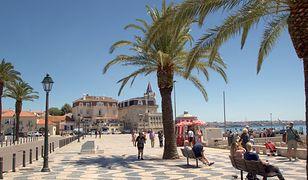 """Przetestują 200 tys. mieszkańców. Miasto w Portugalii chce """"normalności"""" w wakacje"""