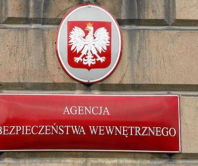 ABW. Na komisji ds. służb zostanie ogłoszony zamiar odwołania szefa Agencji
