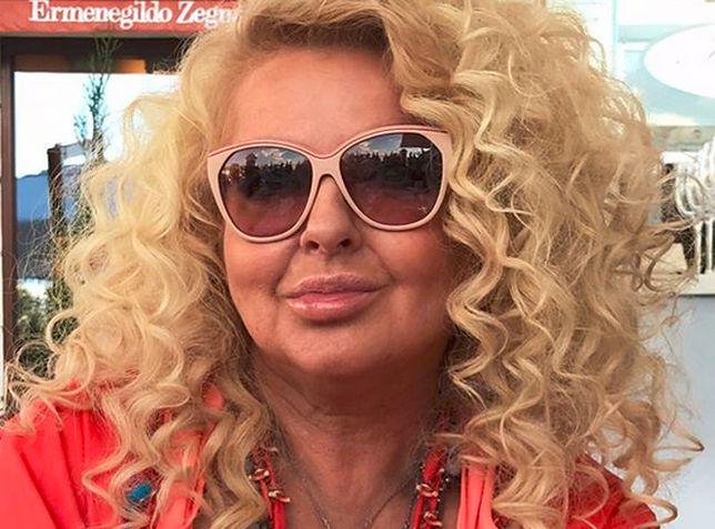 """Magda Gessler pochwaliła się pączkami. Internauci: """"9 zł za sztukę? Wstyd!"""""""