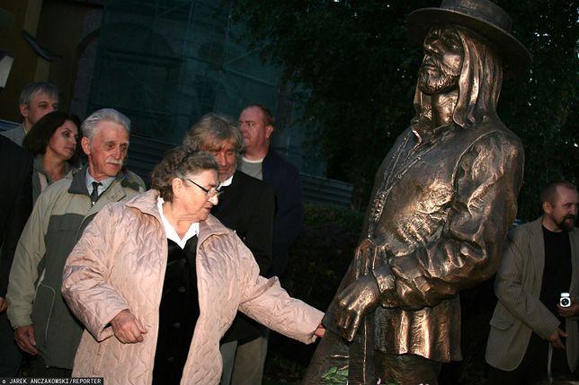 Jadwiga Bortkiewicz nie żyje. Siostra Czesława Niemena zmarła w wieku 91 lat