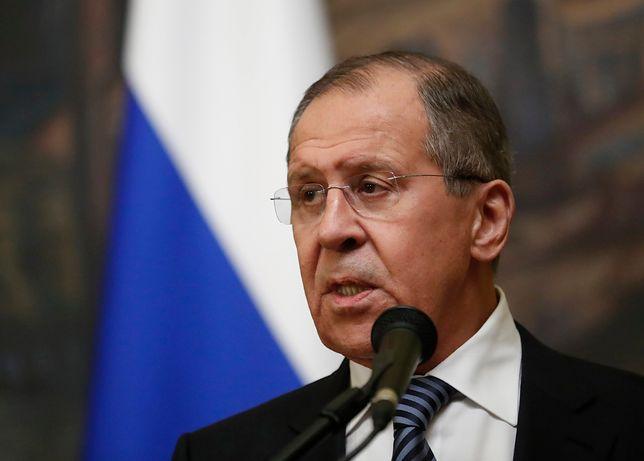Rosja wydala 60 amerykańskich dyplomatów. Moskwa zamyka też konsulat w Sankt Petersburgu