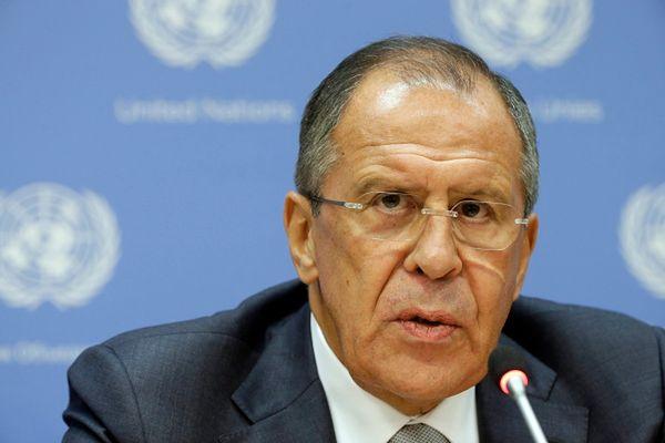 Szef MSZ Rosji z forum ONZ krytykuje Zachód