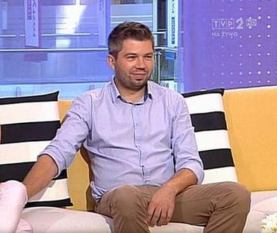 """""""Rolnik szuka żony"""": Paweł na zdjęciu z żoną w zaawansowanej ciąży. """"Moje wszystko"""""""
