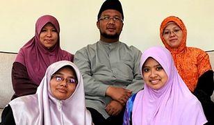 Czy poligamia jest dobra dla mężczyzn?