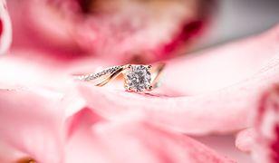 Najpiękniejsze pierścionki zaręczynowe. Klasyczne i nowoczesne