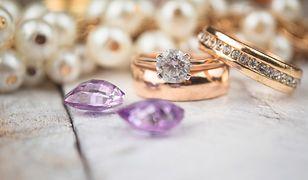 O takich pierścionkach marzą kobiety. Idealne na walentynki