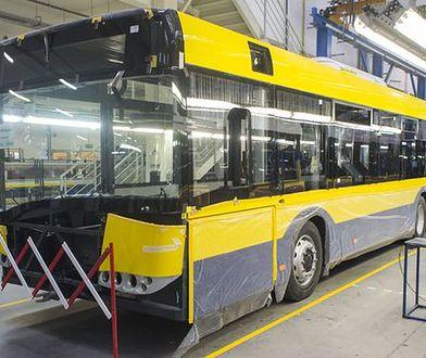Polskie autobusy i trolejbusy będą kursować po łotewskich ulicach