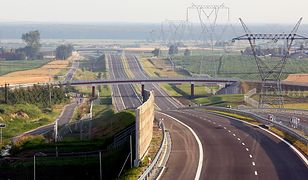 W województwie zachodniopomorskim do 2023 roku powstanie prawie 300 kilometrów nowych dróg