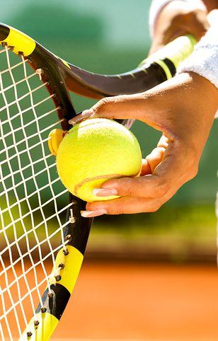 Talent i ciężka praca. Inspirujące historie sławnych tenisistów
