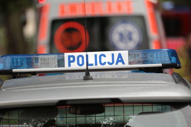 Pedofilia pod Olsztynkiem. Zatrzymano matkę i dwóch mężczyzn (zdjęcie ilustracyjne)