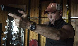 Stana Hurley'a, weterana zimnej wojny zagrał Michael Keaton