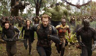 Seria filmów o drużynie Avengers liczy już ponad 20 tytułów.