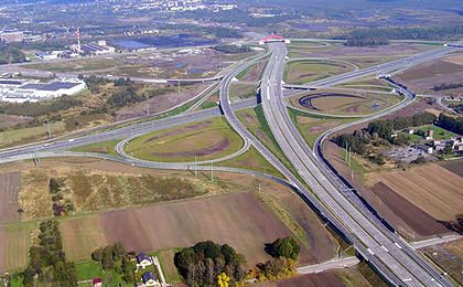 Spółka zarządzająca autostradą A1 zmieni właściciela?